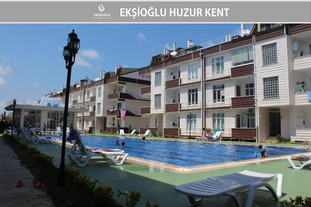 huzurkent2 - HUZURKENT