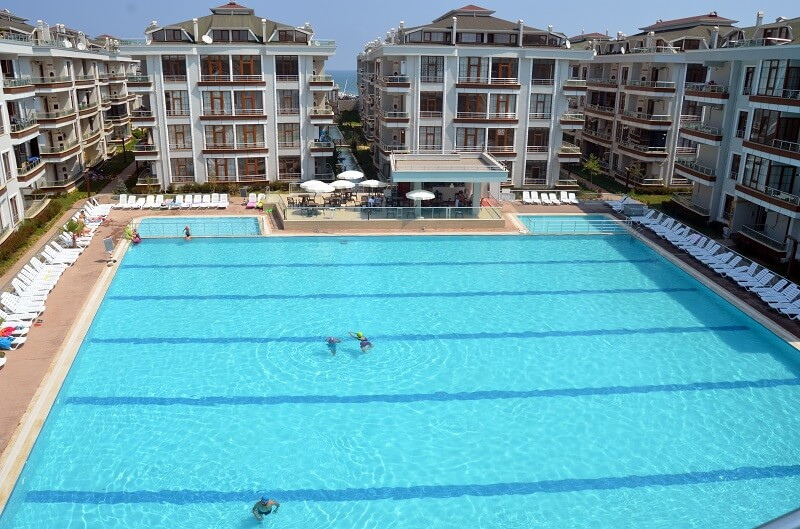 Karasu Ekşioğlu City 32