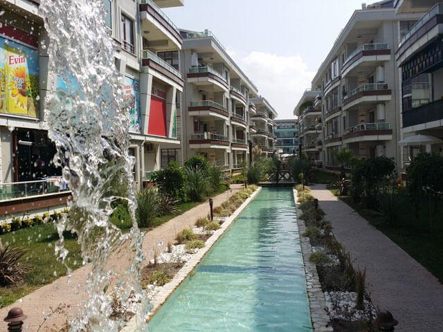 Karasu Ekşioğlu City Evleri 41