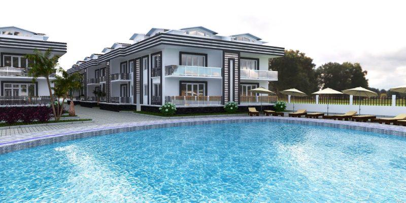 Karasu'da Satılık Yazlık Evler